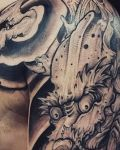 bambi_tattoo-on-move_dragon_japanes_japonais_black-and-grey
