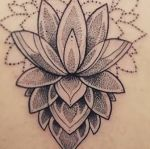bambi_tattoo-on-move_tatouage_dotwork_geometric_ornemental_ornaments_lotus