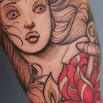 bambi_tattoo-on-move_tatouage_fleur_rose_portrait_marinsgirl_pinup_neotrad