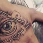 bambi_tattoo-on-move_tatouage_realistictattoos_illuminati_illuminatitattoo_blackandgreytattoo_blueeyes_eyestattoo_shadingtattoo_handtattoo_hand