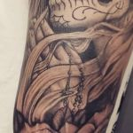 bambi_tattoo_on_move_portrait_realisme