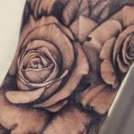 bambi_tattoo_on_move_rose_realisme
